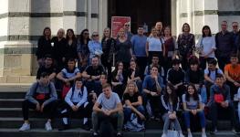 Scuola Privata In Toscana Istituti Benedetto Croce